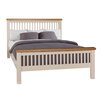 Hazelwood Home Whitby Bed Frame