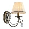 Maytoni Chandeliers Royal Classic Soffia 1 Light Candle Sconce