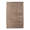 The European Warehouse Light Brown Area Rug