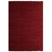 The European Warehouse Impression Red Area Rug