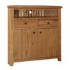 """Hazelwood Home Shanklin TV Stand for TVs up to 47"""""""