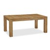 Hazelwood Home Oregon Extendable Dining Table