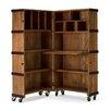 Massivum Yunan 170cm Bookcase
