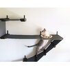 "CatastrophiCreations 45"" Deluxe Handcrafted Cat Perch"
