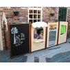 Millhouse 6 Piece Outdoor Panel Set