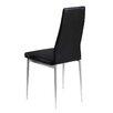Heartlands Furniture Tatum Upholstered Dining Chair (Set of 4)