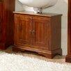 Massivum 67 cm Waschbeckenunterschrank Catana