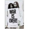 Castleton Home 'John Lennon (War Is Over)' Memorabilia