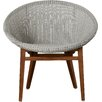 Mercury Row Pallas Papasan Chair