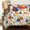 Five Queens Court Madie 4 Piece Twin Comforter Set