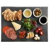 VonShef 9 Piece Cheese Tray Set