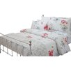 BenchmarkBrands Ruby Duvet Set
