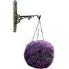 Gardman Topiary Ball Heather