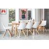 OutAndOutOriginal Sebastian Dining Table and 8 Chairs
