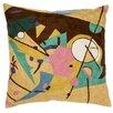 Zaida UK Ltd Time Cushion Cover