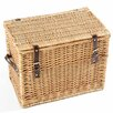 Greenfield Amersham Willow Picnic Hamper for Four People