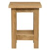 Hallowood Furniture New Waverly Side Table