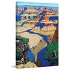 Marmont Hill Bird's Eye View Framed Painting Print