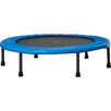 "Upper Bounce Two-Way Foldable Rebounder 40"" Round Trampoline"