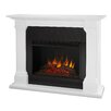 Real Flame Callaway Grand Electric Fireplace
