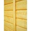 dCor design 7 x 5 Wooden Storage Shed