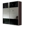 All Home Giraud 2 Door Wardrobe