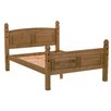 Home & Haus Classic Corona European Double Bed Frame