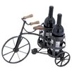 Cole & Grey 2 Bottle Tabletop Wine Rack