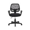 1Home Mid-Back Mesh Desk Chair