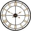Borough Wharf Oversized 80cm Wall Clock