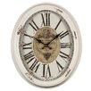 Ambiente Haus La Beaujolaise Wall Clock