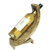 Ambiente Haus 1 Bottle Tabletop Wine Rack