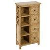 Castleton Home Issa 87cm Bookcase