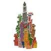 Goebel Pop Art Wall Clock