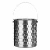 Premier Housewares Honey Bee Ice Bucket with Lid