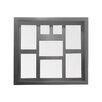 Premier Housewares Multi Picture Frame