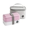 Premier Housewares Grub Tub 6-Piece Lunch Box Set