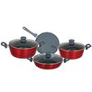 Better Chef 4 Piece Non-Stick Cookware Set