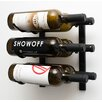 VintageView Wall Series 6 Bottle Wall Mounted Wine Rack