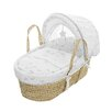 Obaby Winnie the Pooh Dreams and Wishes Moses Basket