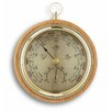 Blooming Weather Analog-Barometer und Thermometer