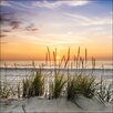 Pro-Art Lonely Dune Photographic Print on Canvas
