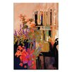 Artist Lane 'Bloom and Grow' by Catherine Fitzgerald Art Print on Wrapped Canvas