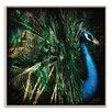 Artist Lane 'Splendour' by Andrew Paranavitana Framed Photographic Print on Wrapped Canvas