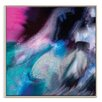 Artist Lane 'California Girls' by Olivia Collins Framed Art Print on Wrapped Canvas