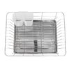 Castleton Home Stainless Steel Draining Rack