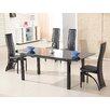 Trends Interiors Florence Extendable Dining Table