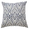 Alcott Hill Brasstown 100% Cotton Throw Pillow