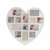 All Home Love Heart Picture Frame