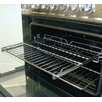"Verona Easy Glide Rolling Rack for 36"" Double Oven"